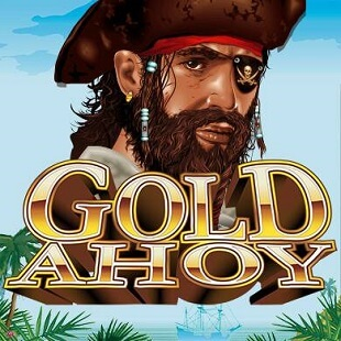 Amaya Games Gold Ahoy