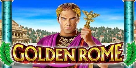 Amaya Games Golden Rome