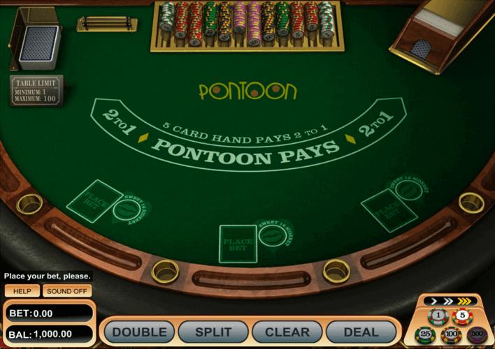 Online-Pontoon-Action