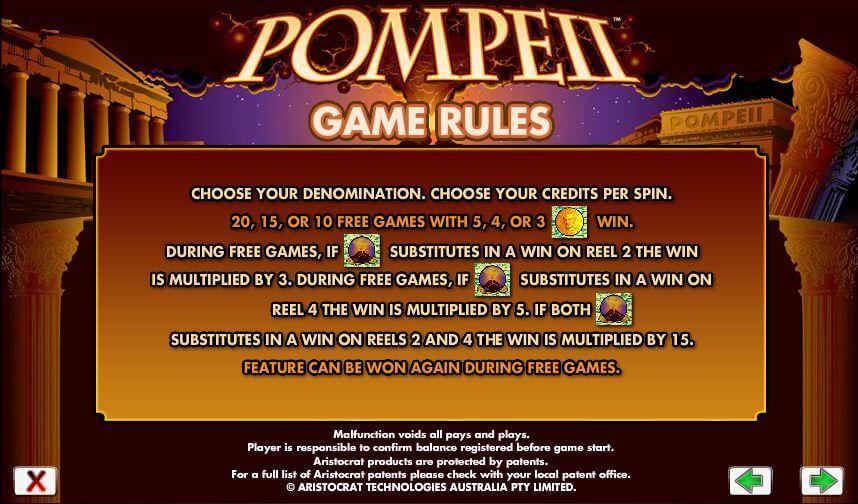 Pompeii-free-games