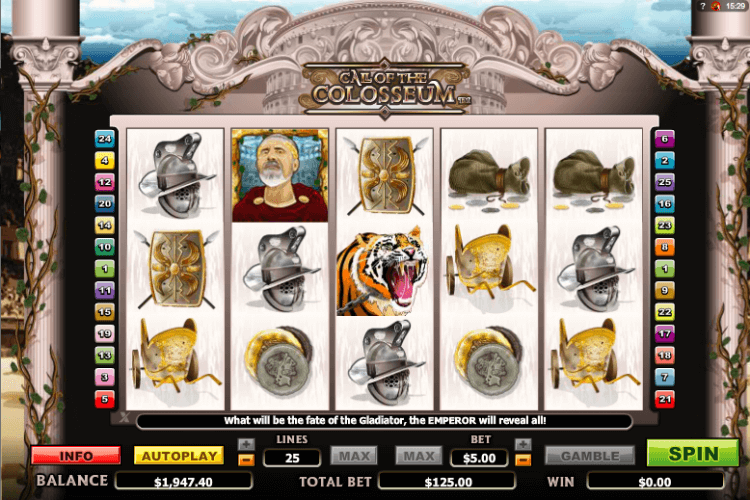 call-of-the-colosseum-slots