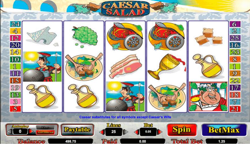 Caesar-Salad-Slot