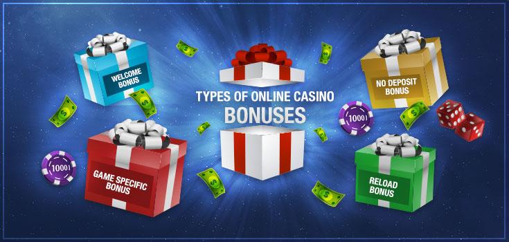 Casino-Bonuses